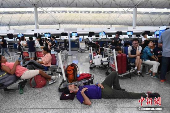 马中友协:香港经得起这样的损失吗?