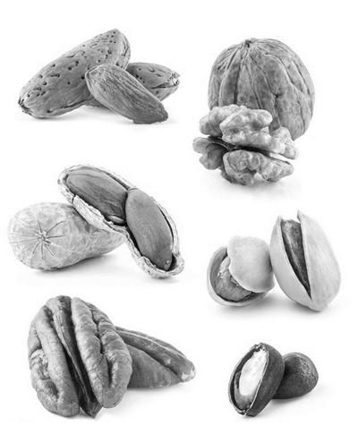 吃坚果能降血脂?可能没那么简单