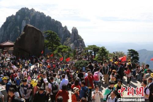 国庆假期预计8亿人次出游 国内游去这些地方的人多