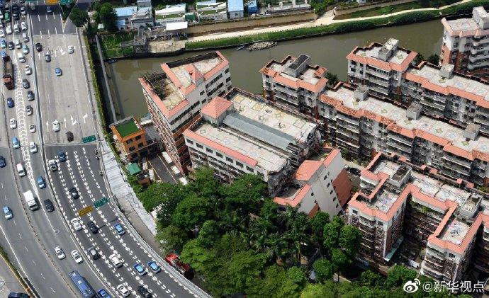 深圳公寓楼沉降事故原因初查:暗渠水流致桩基础发生脆性破坏