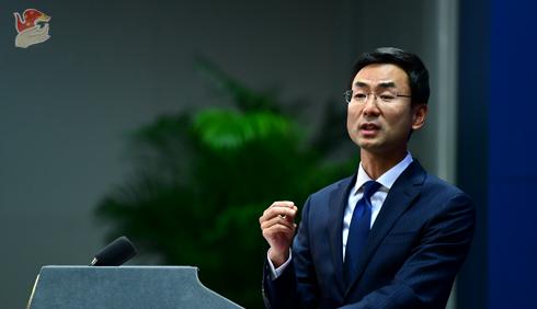 """外交部再谈美媒报道""""芬太尼来自中国"""":美国存在的问题应当从自身找原因"""