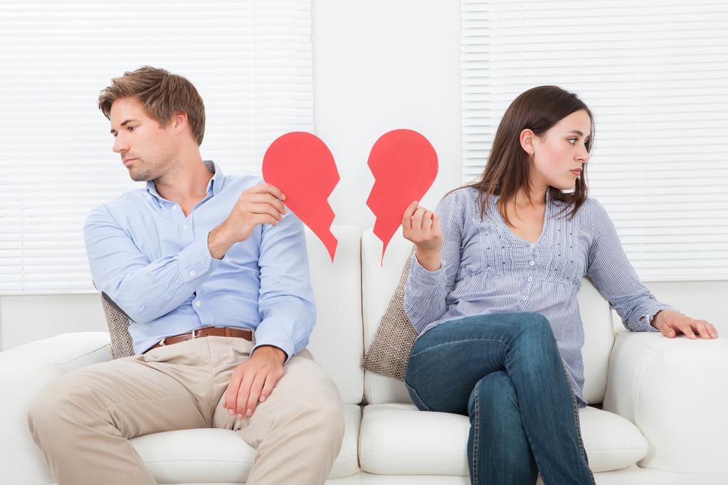 夫妻不合拍怎么解决