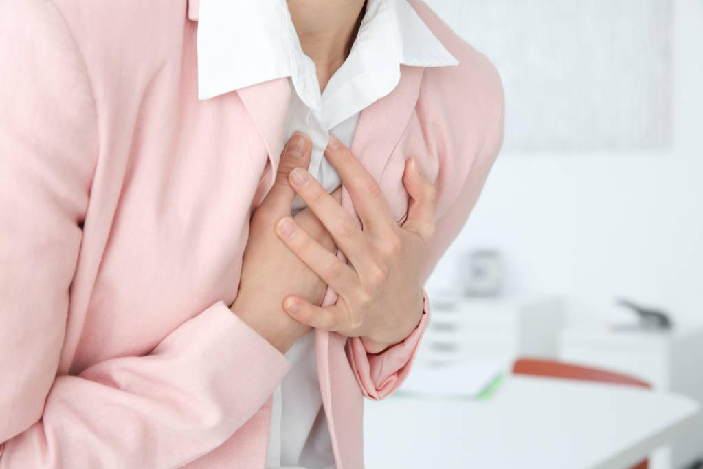 慢阻肺患者须防骨松