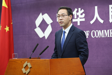 商务部:中美经济联系不是任何人想断就能断的