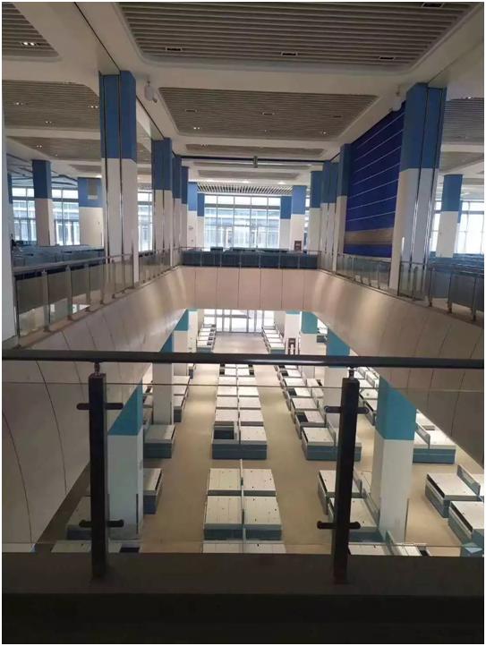 亳州中药材商品交易中心全新硬件设施 为广大药商特别定制
