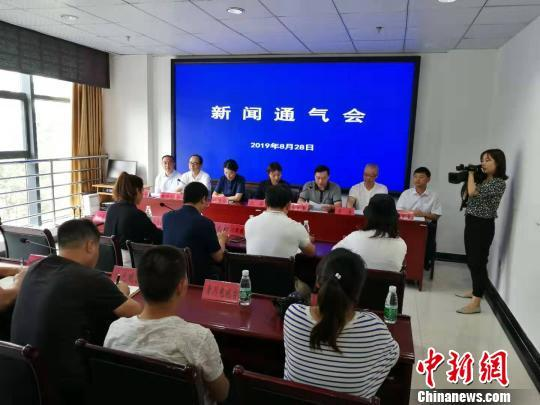 四川广元青川县召开新闻通气会称:卫生院未接种过期疫苗