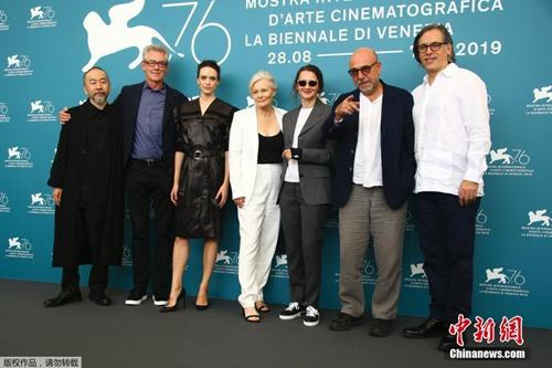 第76届威尼斯电影节开幕,五部中国电影入围