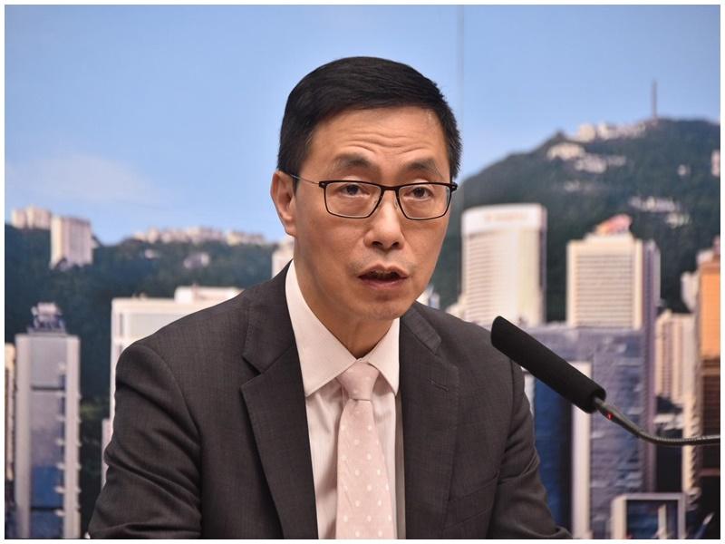 香港教育局局长:若教师参与欺凌学生,或中止其教育工作