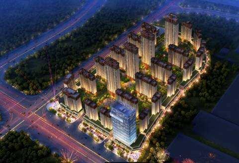 市场低迷 北京两宗住宅地块底价成交