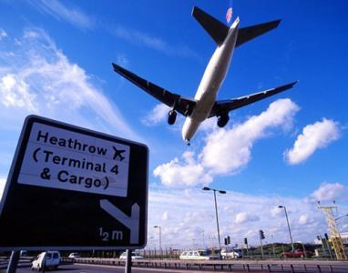 英环保团体欲用无人机扰机场