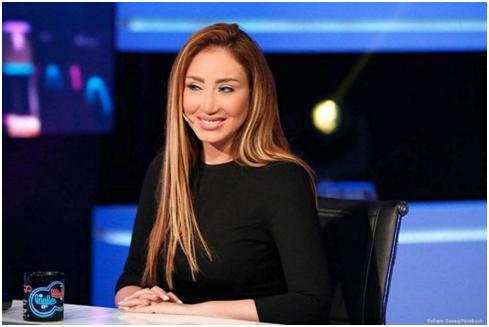 """说了句""""肥胖者是国家负担"""",埃及女节目主持人被禁止在媒体平台露面一年"""