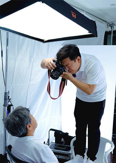 黄渤诠释多维创作身份 作品亮相北京当代·艺术展