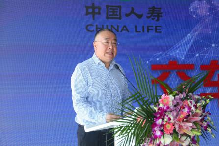 以优质性能和品质赢得保险业巨头信赖 中国人寿保险一次采购538辆一汽丰田卡罗拉