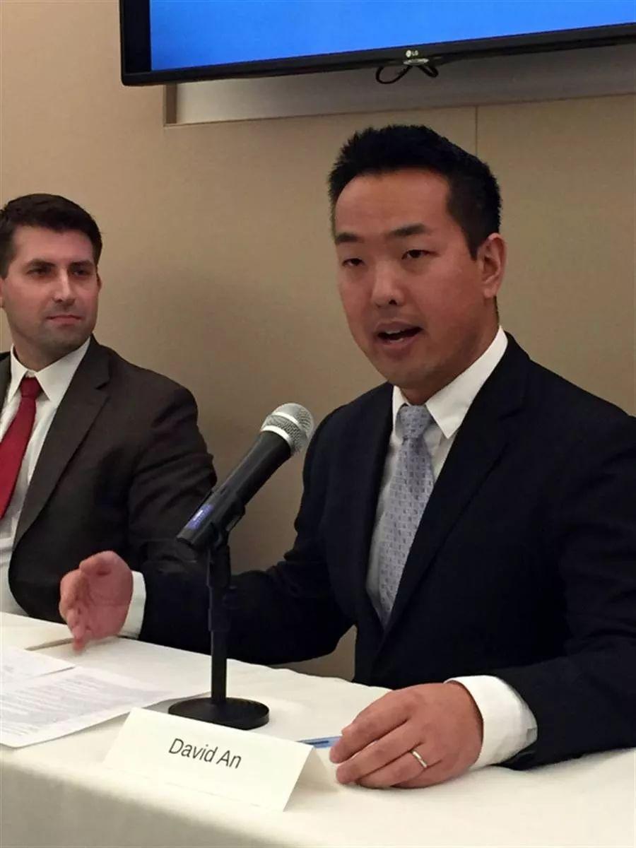"""FBI抓获一名台湾""""间谍"""",台媒:美国在警告台当局"""