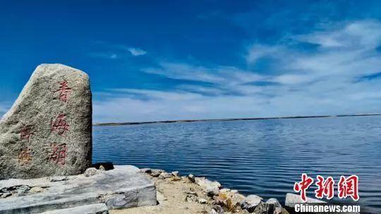 青海湖到底有幾張面孔?今天我們帶你一一去看……