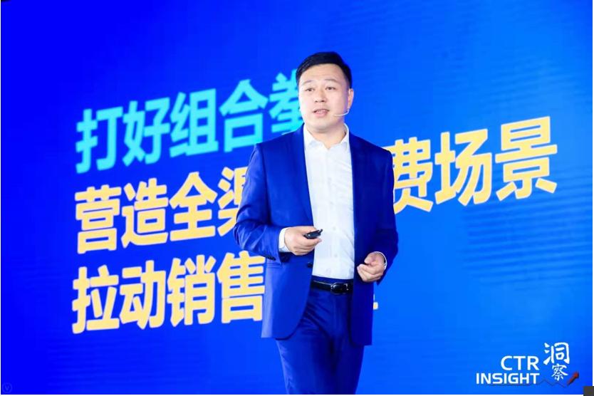 2019年上半年中国快消品市场增速为5.4% 呈稳健增长态势