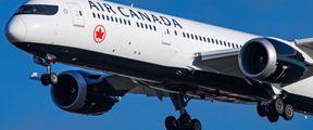 加拿大航空赔偿1.5万美元