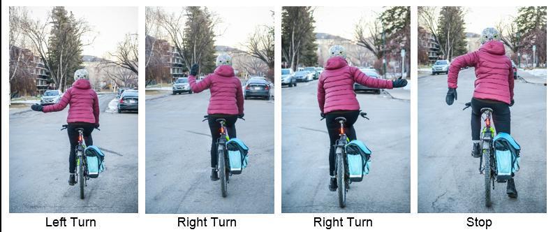 加拿大卡尔加里新增交规 中领馆提醒安全驾驶,
