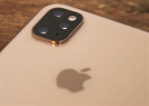 iPhone 11相机或拥有基于AI的独家新功能