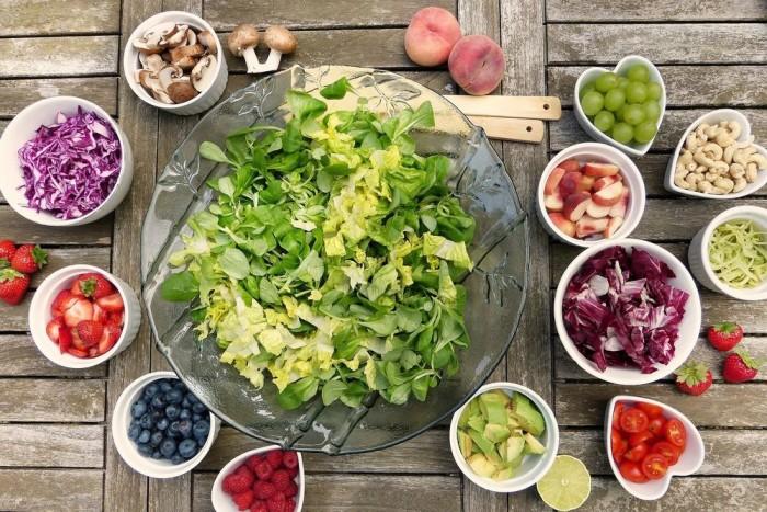 素食养生能保护心脏 但缺少大脑所必需的营养素