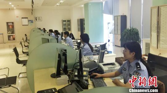 青海推出三項出入境便利措施 今日起實施