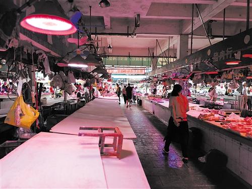 多国盯上中国猪肉短缺商机