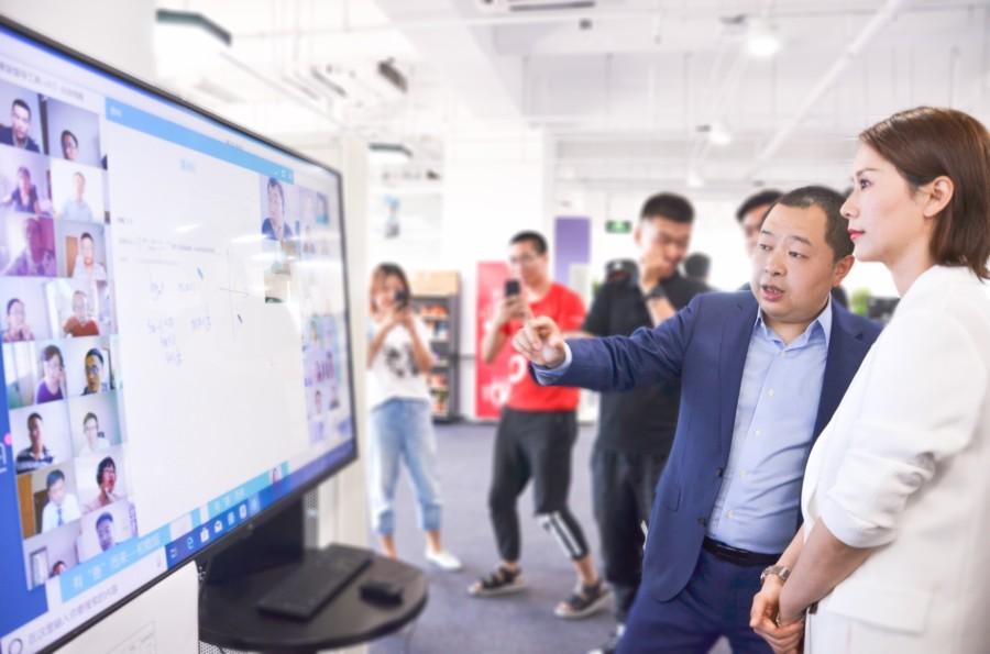 海清体验AI 教育系统:如何应对中国式焦虑