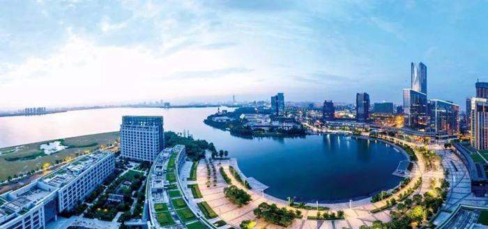 江苏自贸区苏州片区挂牌 首批推出7项创新举措