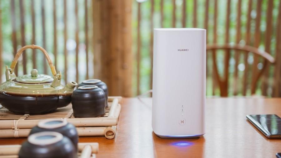 5G+IoT已来,华为首次演绎全场景智慧生活体验