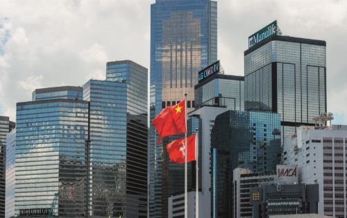 香港病在哪里?