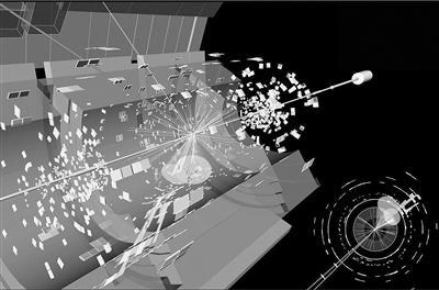 紧凑型直线对撞机撞出新未来