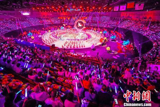 天津残运会综述:以体育的名义超越体育