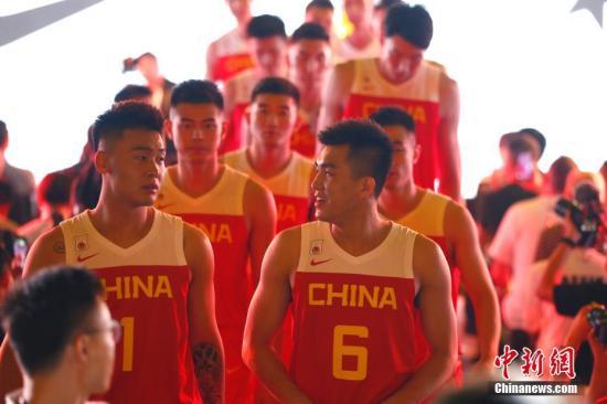 体坛观察丨中国男篮胜固可喜 但硬仗还在后面