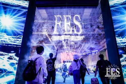 《FGO》三周年纪念展FES2019落幕 前方是充满惊喜的未踏之旅