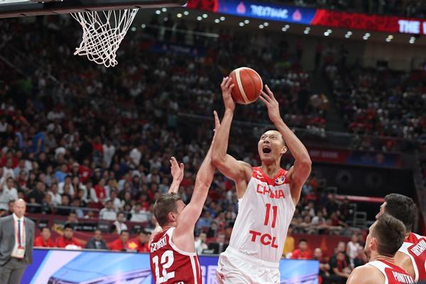 男篮世界杯 中国队以76-79惜败波兰