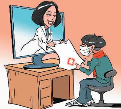 互联网医疗:从野蛮生长到逐步成熟