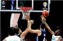 韩国男篮两连败出局 阿根廷、俄罗斯队提前出线