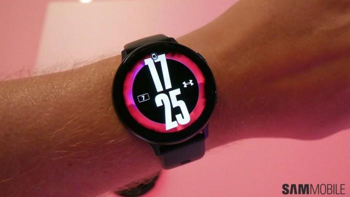 Galaxy Watch Active 2 ECG功能明年2月将上线