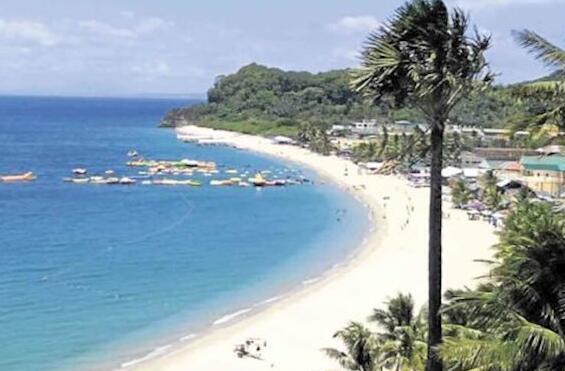 谨慎下海!中国游客在泰被浪卷走后 又一人在菲律宾潜水时失踪