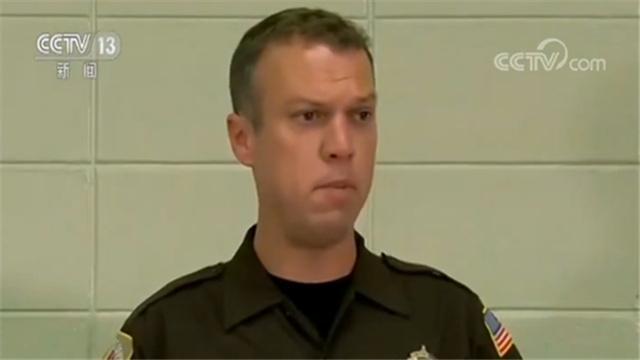 继母被杀!美一少年枪杀5名家人 凶器为9毫米口径的手枪