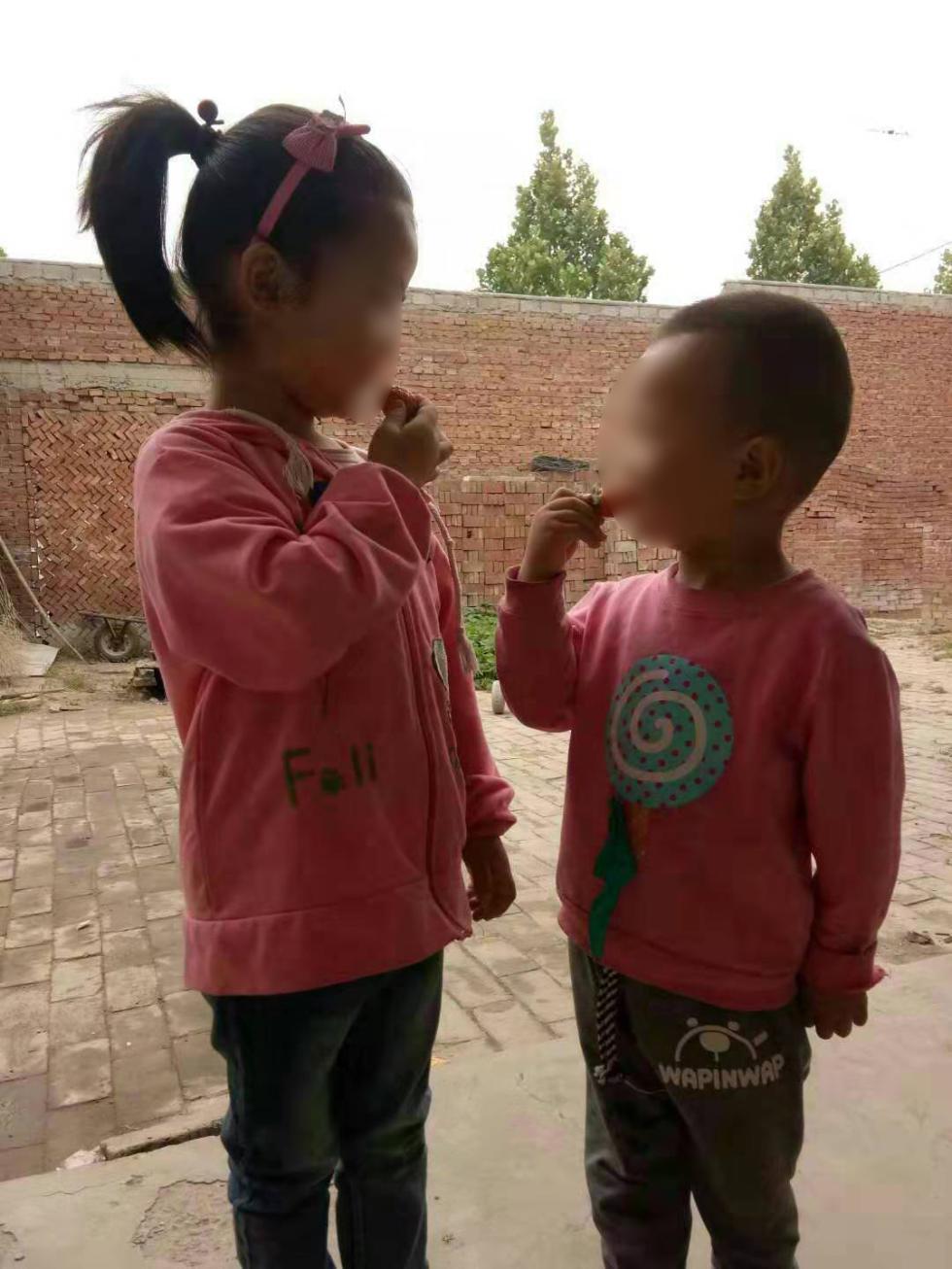 7岁女孩拾废品给弟弟治病,已有5600人次响应捐款