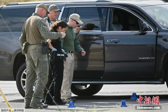 美参议院多数党领袖称是否表决控枪法案将取决于白宫