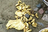 全球最孤獨的金礦