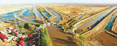 我国再添两处世界灌溉工程遗产