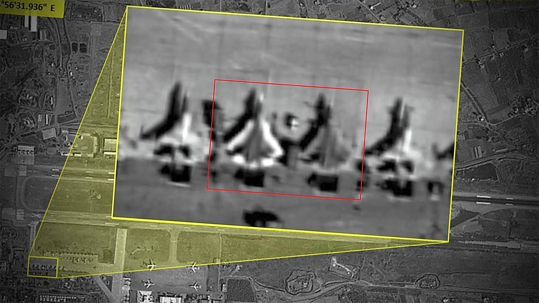 吸引外国买家?俄再向叙利亚派出苏57五代机