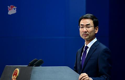 哈萨克斯坦总统发表2019年度国情咨文 外交部积极评价