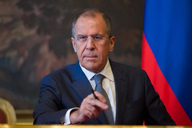 俄外长:美国想把中国纳入军控谈判,却从不提其拥核盟友