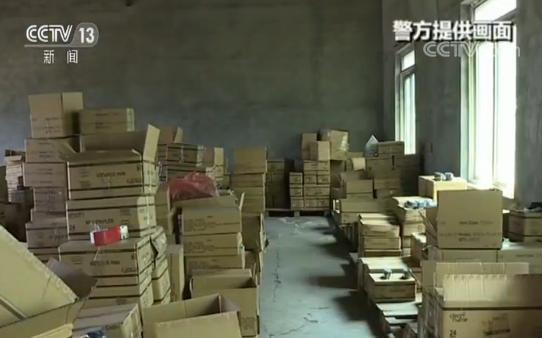 浙江警方破获刹车片制假售假案,涉案金额高达3000万元