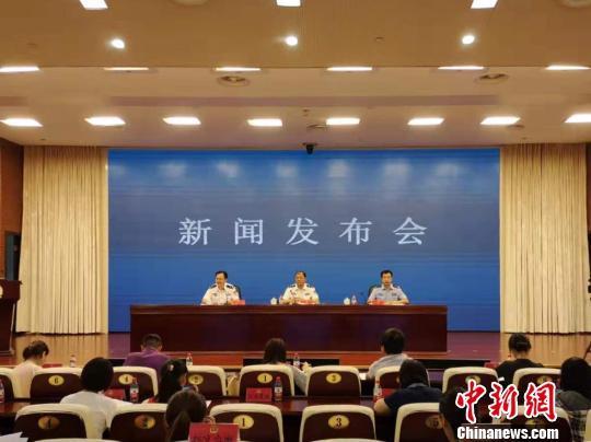 安徽省4月至8月侦破电信网络诈骗案件8792起