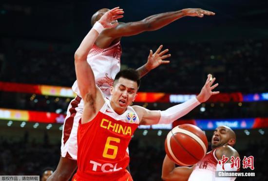 前瞻:中国男篮能否直通东京奥运会?